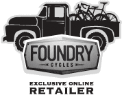 Online Bicycle Sales of Foundry Cycles